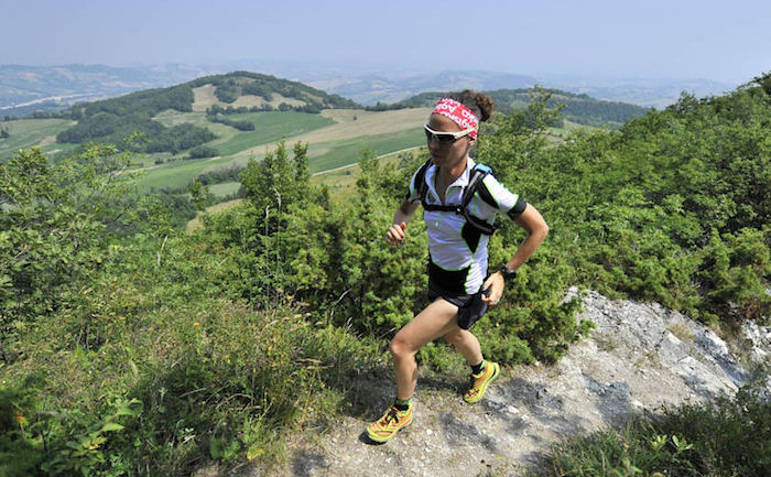 Tartufo TRail Running