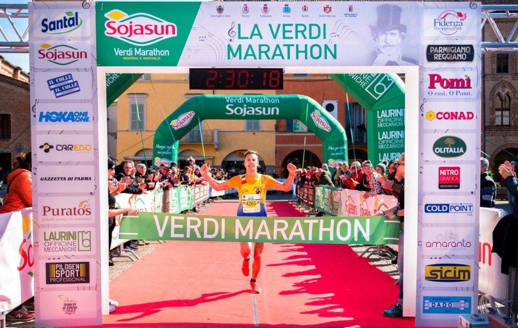 Maratona Calendario 2020.Verdi Marathon Iscrizioni Aperte Per L Edizione 2020