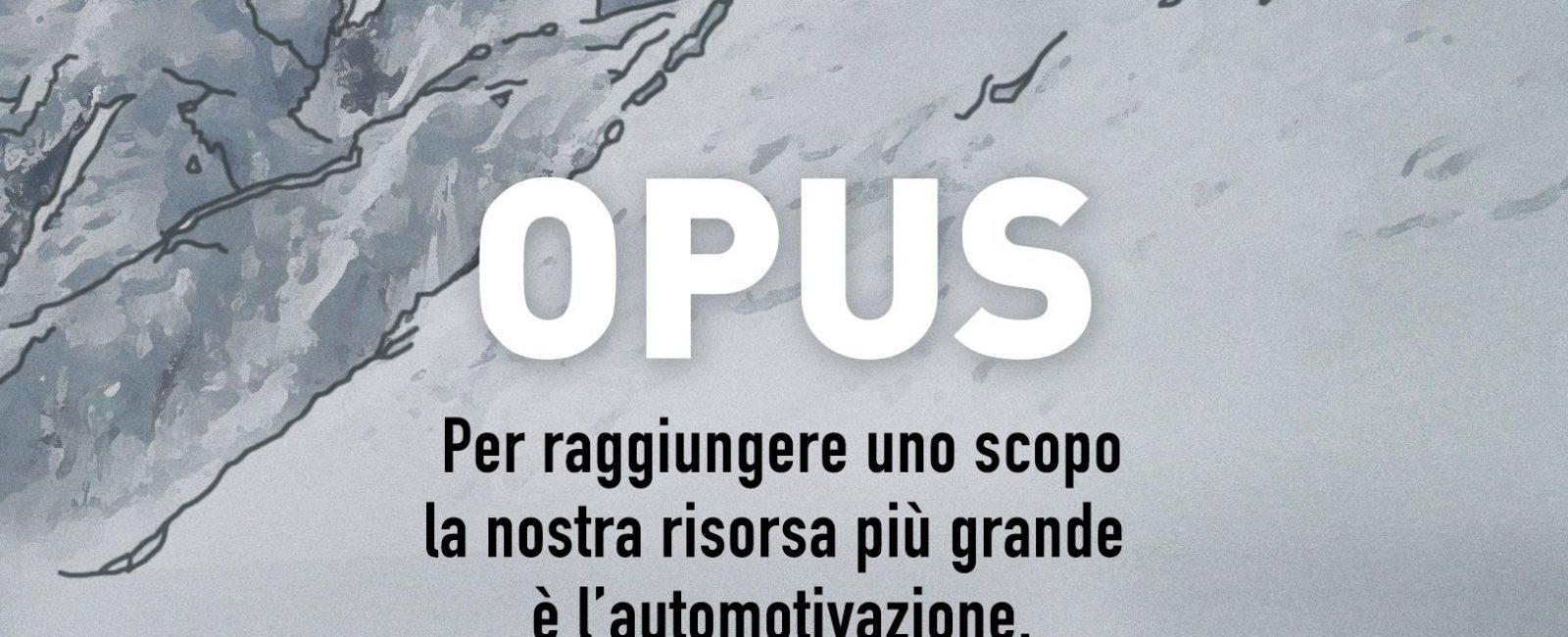 L'automotivazione, copertina libro OPUS