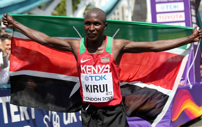 Geoffrey Kirui