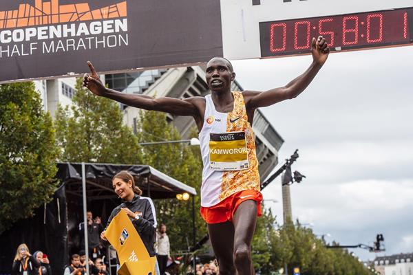 Calendario Maratone Internazionali 2020.Calendario Correre It