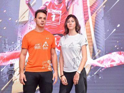 Under Armour: ecco le maglie della Generali Milano Marathon