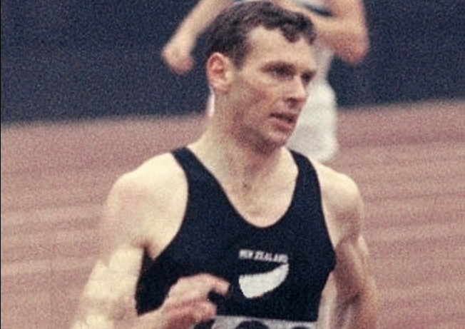 Peter Snell