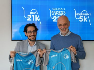 Domanica 16 febbraio Giulietta&Romeo Half Marathon