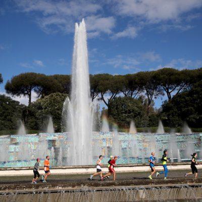 Napoli City Half Marathon