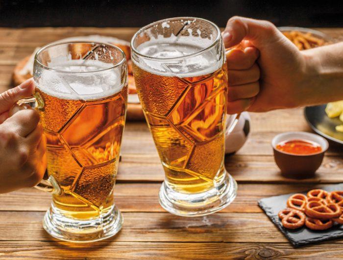 Alcol e corsa
