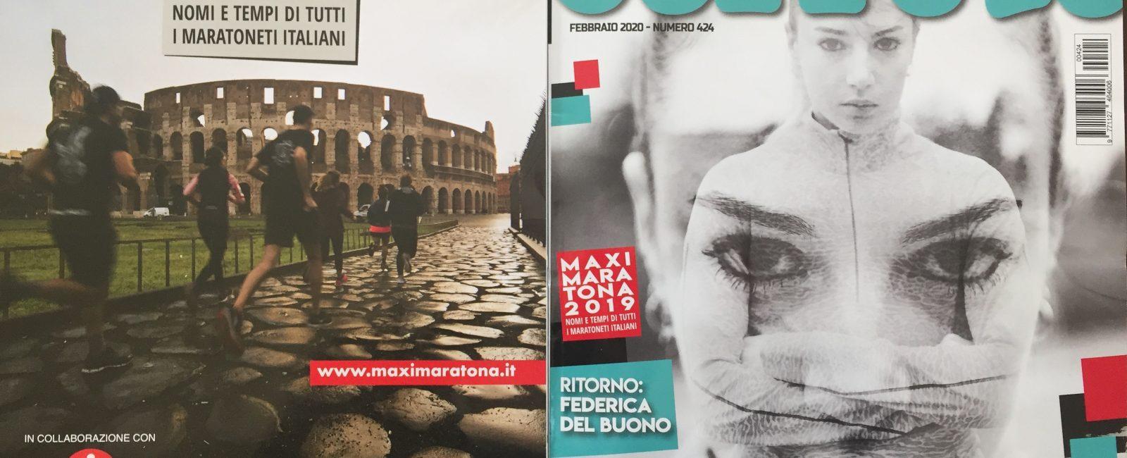 analisi maratoneti italiani 2019