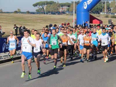 XMilia le 10 miglia di LBM Sport