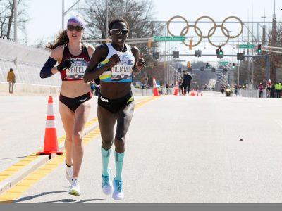 Qualifiche Olimpiche
