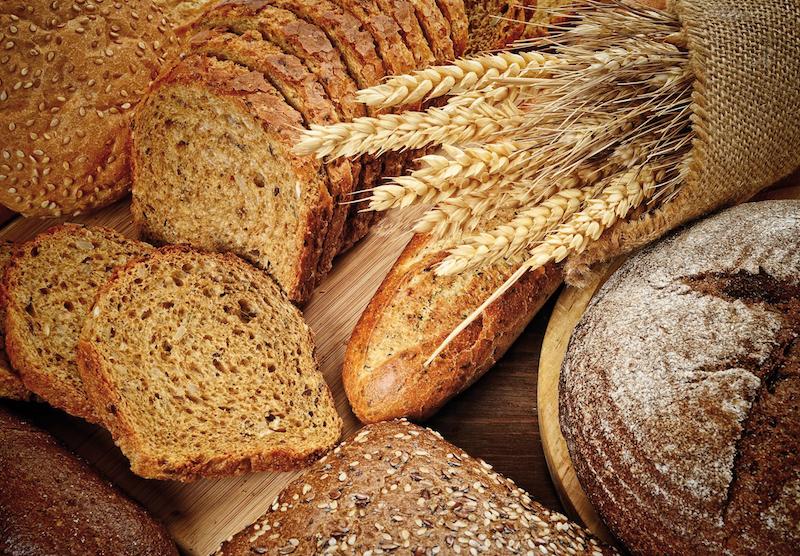 Cereali e farine integrali per il runner
