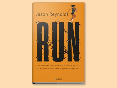 Libro run di Jason Reynolds