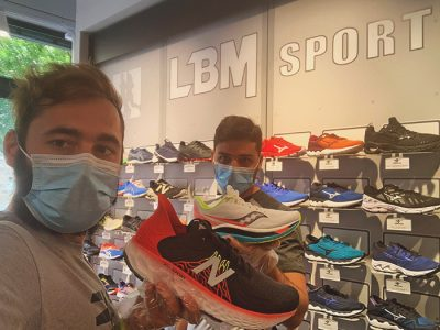 LBM Sport riapre al pubblico