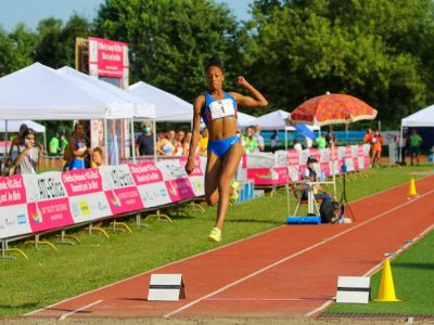 weekend atletica