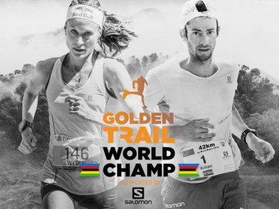 Golden Trail World Champ