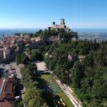 San Marino Ekiden