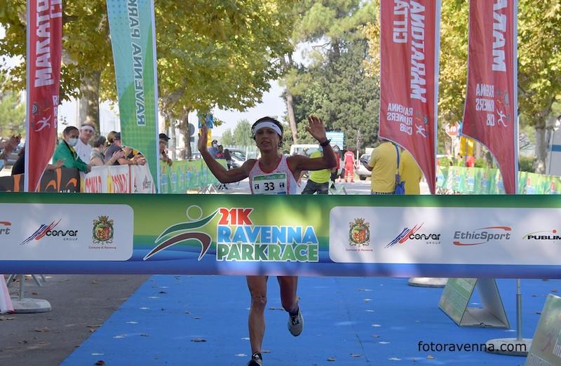 Ravenna Park Race