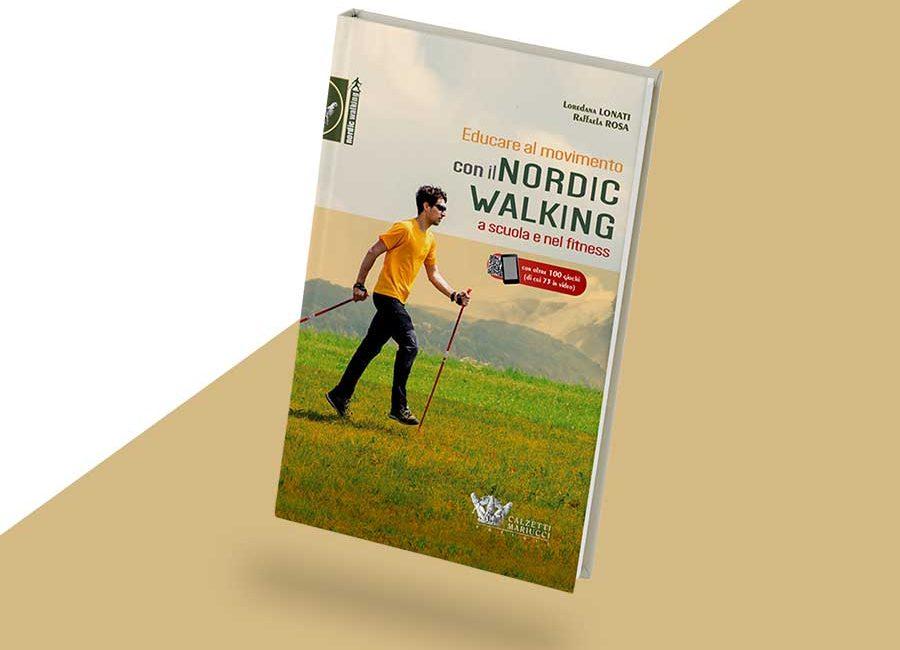 Nording walking