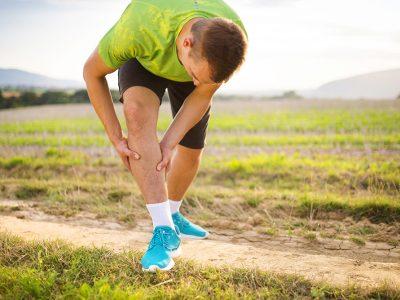 Come interpretare i dolori durante la corsa