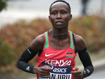 Rosemary Wanjiru