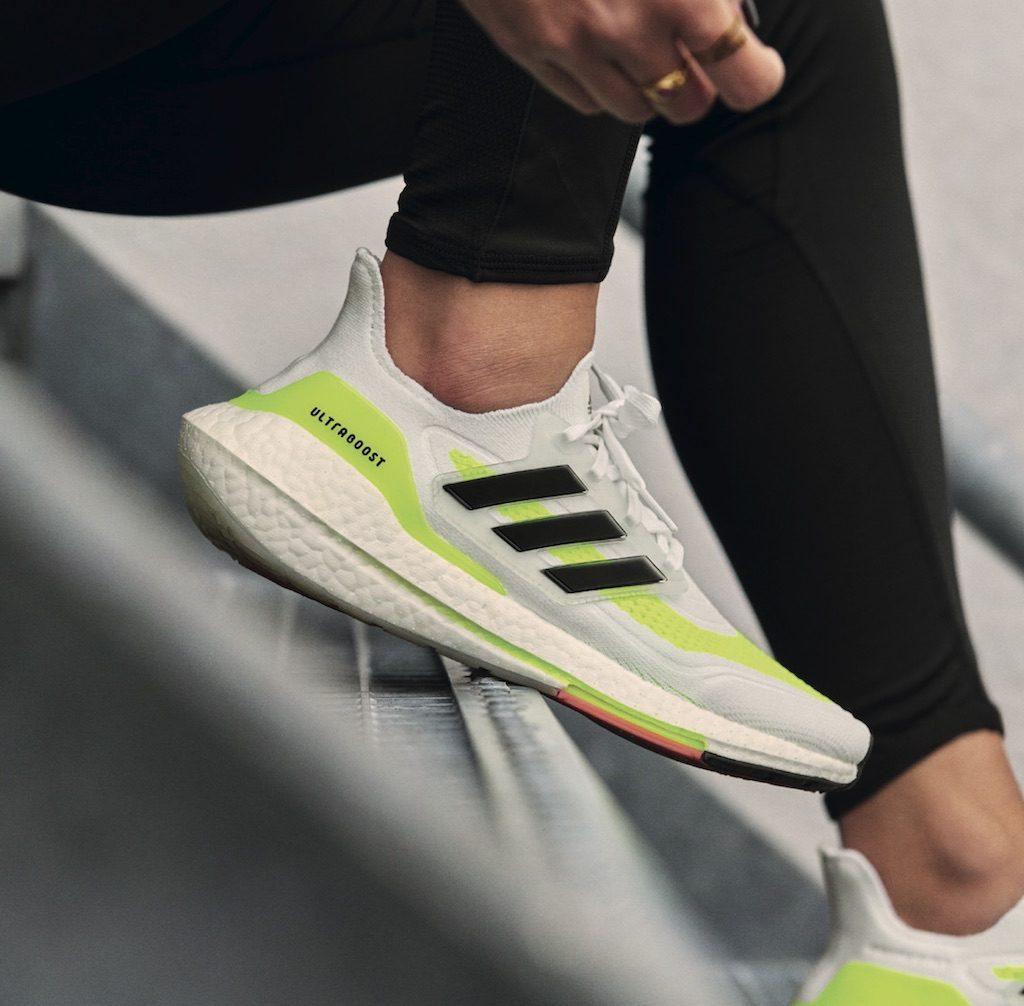 Nuove Adidas Ultraboost 21