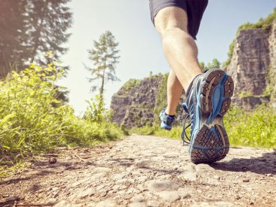 Le basi del trail running